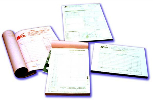 NCR Book