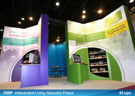Exhibition Stands 2