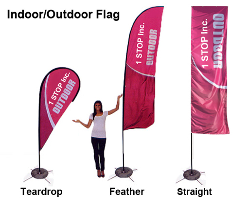 Flag Advertising