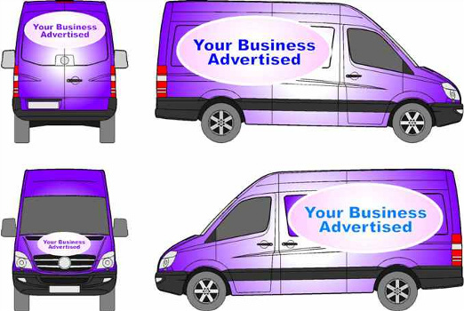 Wrap your business